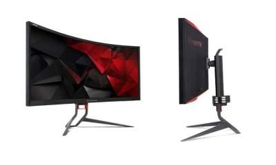 Acer Predator Z35P monitor review