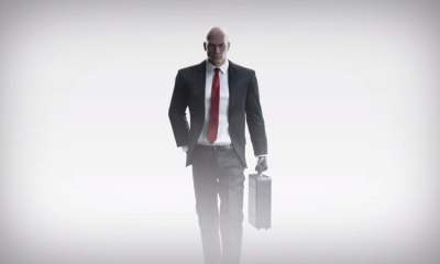 Hitman Mac Linux