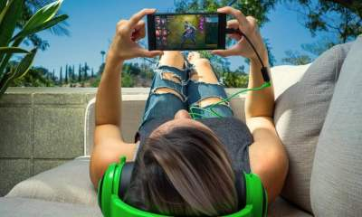 Razer Phone announced