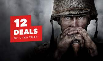 PlayStation 12 Deals of Christmas - Call of Duty WWII