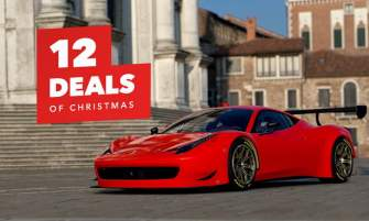 PlayStation 12 Deals of Christmas - GT Sport