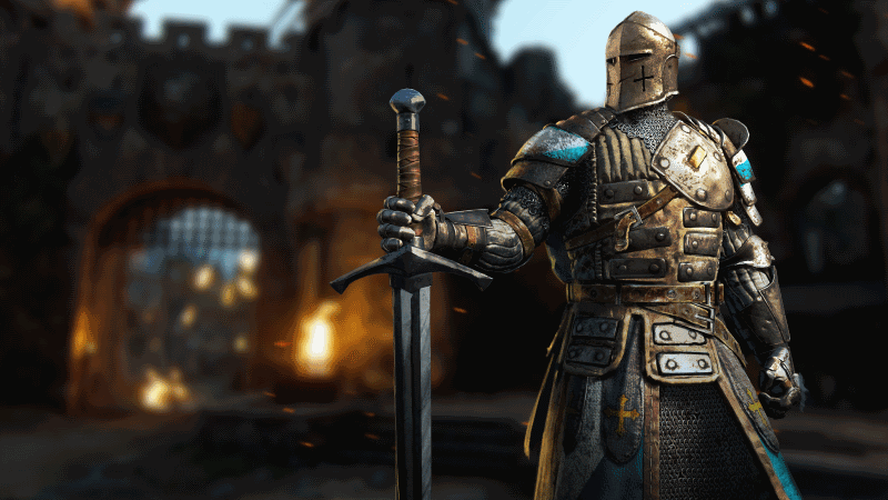 For Honor Introducing The Age Of Wolves With Its Latest Season