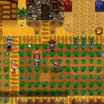 Stardew Valley multiplayer screenshot
