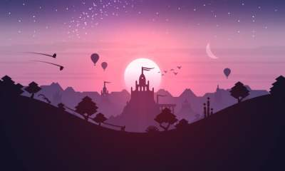 Alto's Odyssey release date