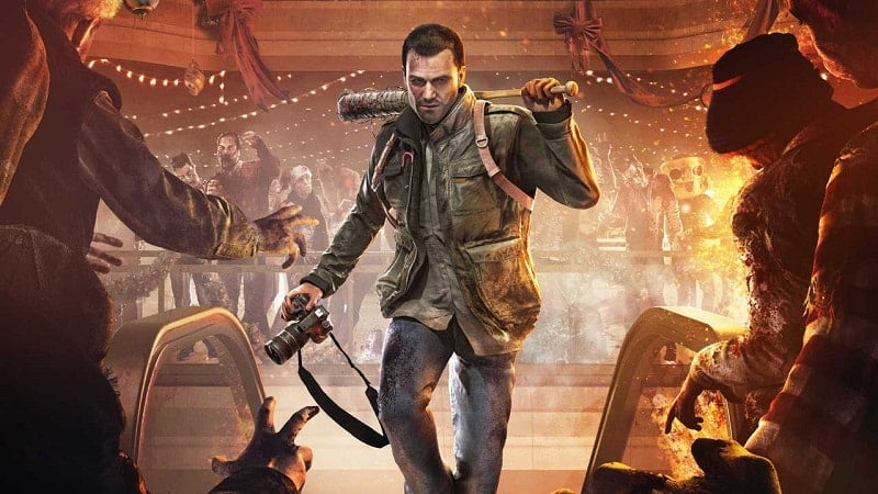 Dead Rising Studio Capcom Vancouver Lays Off 50 Staff