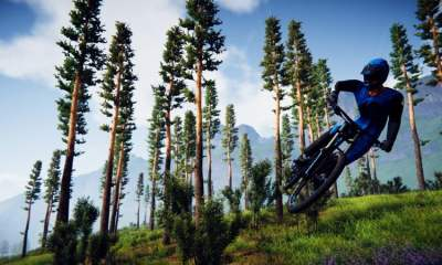 Descenders review