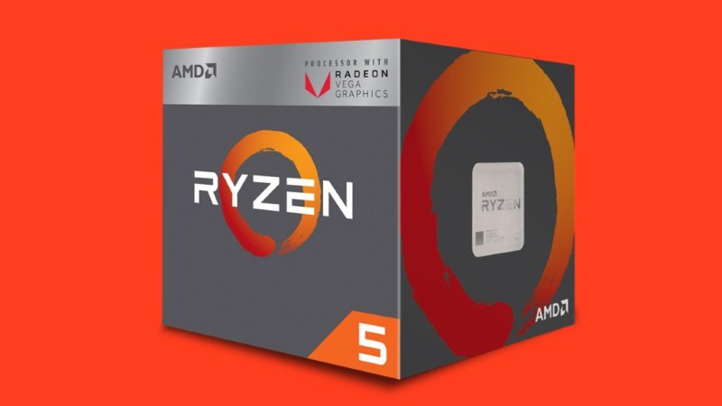 Are the new AMD Ryzen APUs video game console killers? - Thumbsticks
