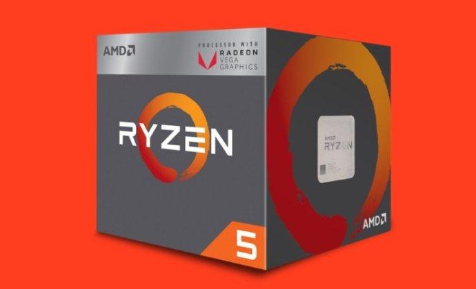 are AMD Ryzen APUs console killers?