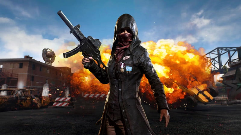 PUBG Hits 30M Sold, But Player Base Drops