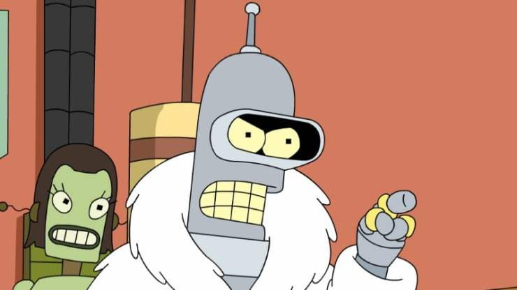 Bender blackjack