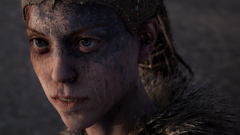 Hellblade: Senua's Sacrifice for Xbox One trailer