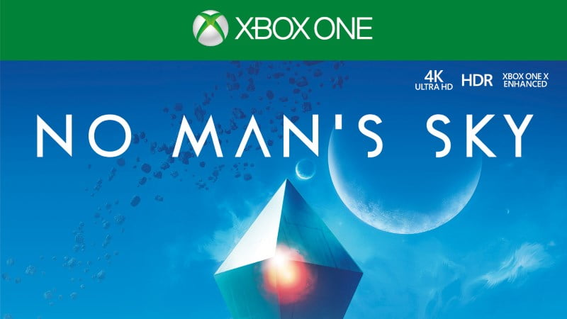 No Man's Sky To Get Biggest Update Yet, Xbox One Launch Confirmed