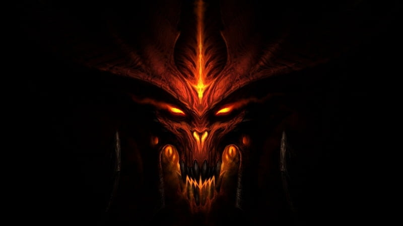 Blizzard potentially teasing Diablo for the Switch