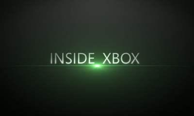Inside Xbox logo