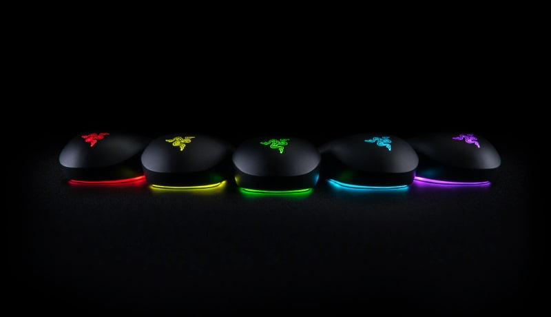 Razer reveals new Abyssus Essential gaming mouse
