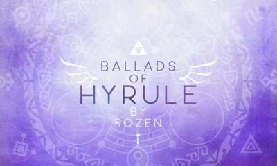 Ballads of Hyrule - Rozen