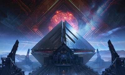 Destiny 2 - Warmind