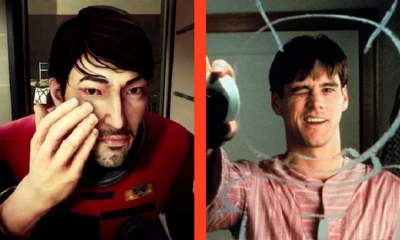 Cut Scenes: Prey vs. The Truman Show