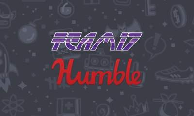 Team 17 - Humble Store