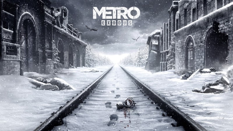 4A Games' post-apocalyptic 'Metro Exodus' delayed to next year
