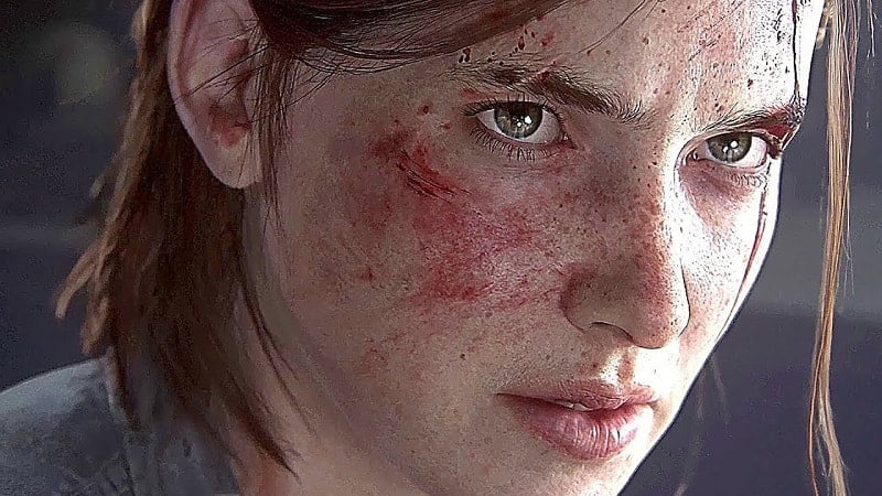 The Last of Us 2 Only Lets You Play as Ellie