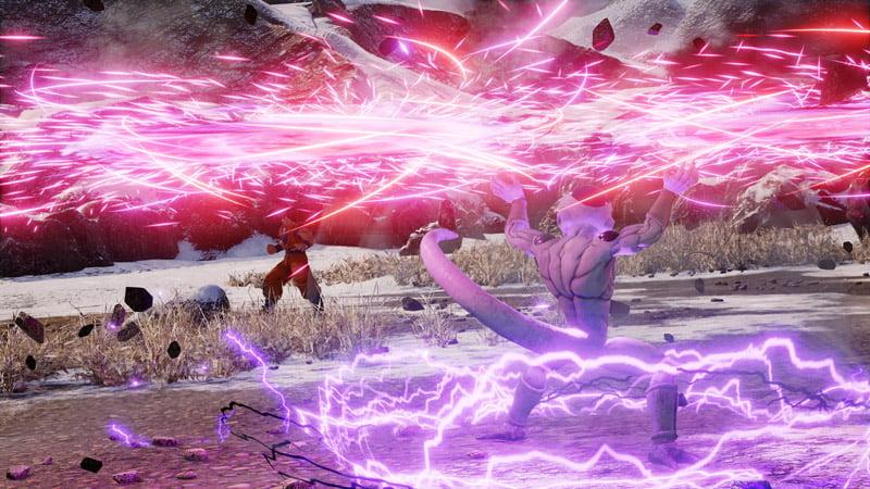 Jump Force screenshot
