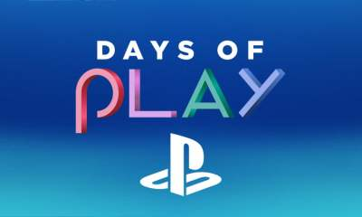 PlayStation - Days of Play