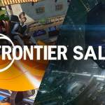 Humble Frontier Developments sale