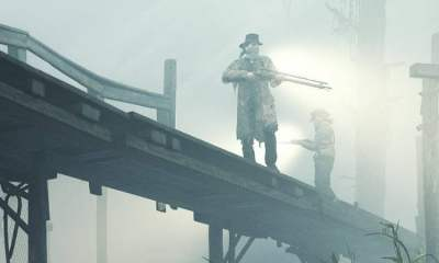 Hunt: Showdown update 2.1