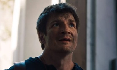 nathan fillion nathan drake uncharted movie