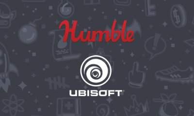 Humble Ubisoft