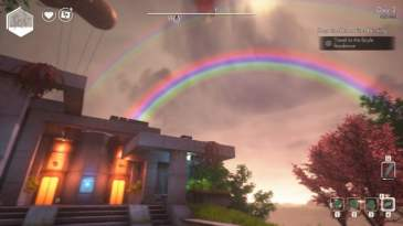 we happy few double rainbow