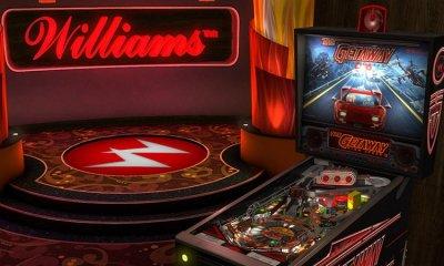 Pinball FX3 Williams