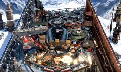 Star Wars Pinball: Solo - Pinball FX3