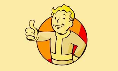 Fallout sale