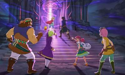 Ni no Kuni II: Revenant Kingdom DLC
