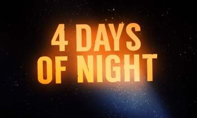 The Long Dark four days of night