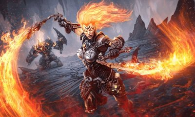 Darksiders III DLC