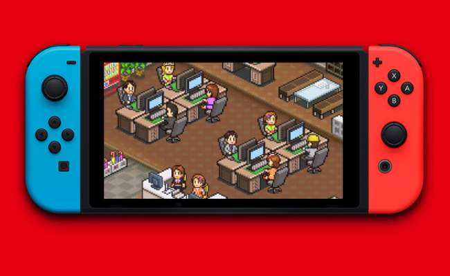 Two Classic Mobile Games Are Coming To Nintendo Switch
