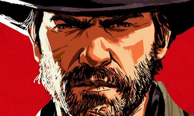 Red Dead Redemption 2 - Arthur Morgan