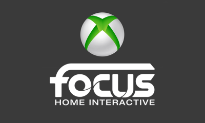 Xbox One - Focus Home Interactive