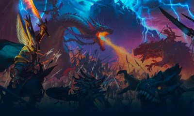 Humble Warhammer sale