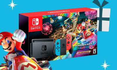 Nintendo Black Friday 2018