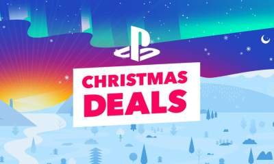 PlayStation Store Christmas Deals