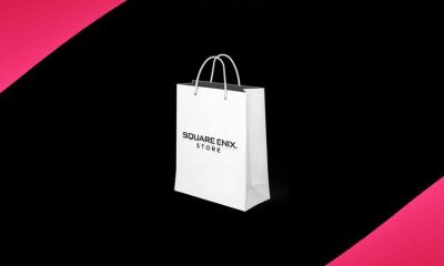 Square Enix Black Friday sale