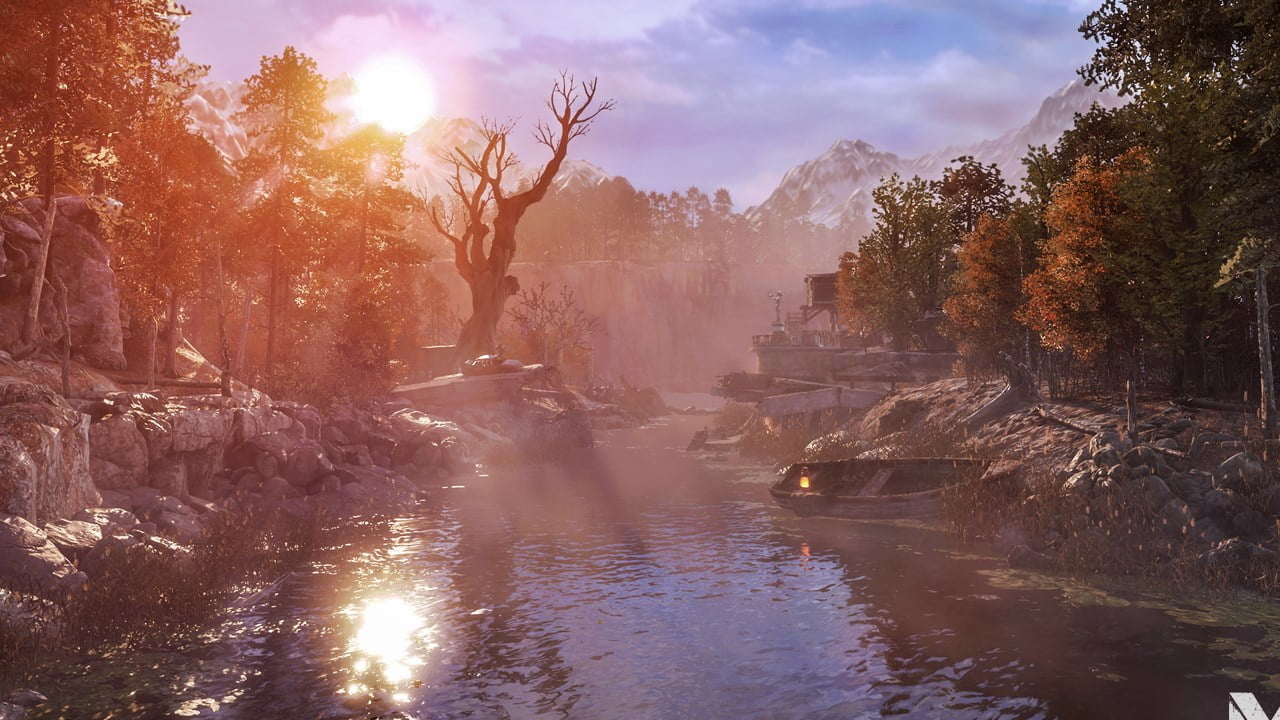 Metro Exodus release date brought forward, has gone gold