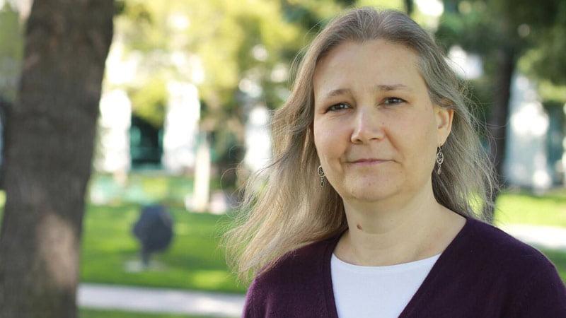 Amy Hennig to get GDC Lifetime Achievement Award