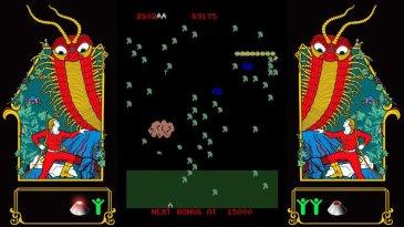 Atari Flashback Classics - Millipede