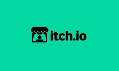itch io