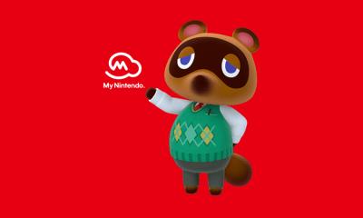 My Nintendo discounts